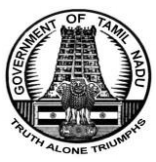 MRB Tamil Nadu Notification 2016 Apply Now