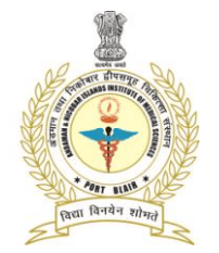 Medical Science of Institute, Andaman & Nicobar Notification 2016 Apply Now