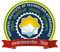 NIT Uttarakhand Notification 2016 Apply Now
