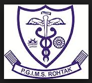 PGIMS Rohtak Notification 2016 Apply Now