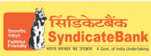 Syndicate Bank Notification 2016 Apply Now