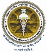 AIIMS Bhubaneswar Notification 2016 Apply Now