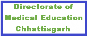 Directorate of Medical Education Notification 2016 Apply Now
