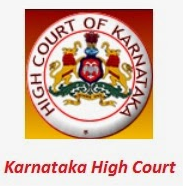 High Court of Karnataka Notification 2016 Apply Now