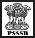 PSSSB Notification 2015 Apply Now