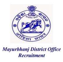 District Portal, Mayurbhanj Government of Odisha Notification 2016 Apply Now