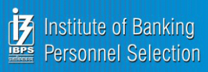 IBPS Notification 2016 Apply Now