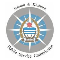 JKPSC Notification 2016 Apply Now