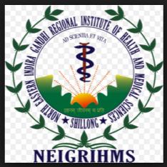 NEIGRIHMS Notification 2016 Apply Now