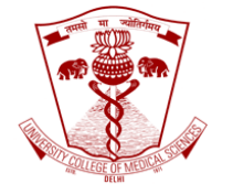 UCMS Delhi Notification 2016 Apply Now