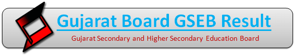 Gujarat Board SSC Class 10th Result 2019: