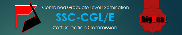 SSC CGL 2020 Notification Online