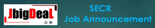 SECR Apprentice Recruitment 2020 Online Application Form